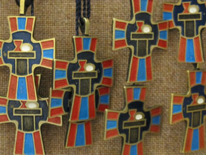 Eucharistic Minister Crosses