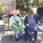1 St. Augustine feast day 2017 florence and maryb